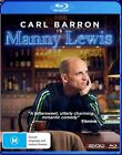 Manny Lewis (Blu-ray, 2015, 2-Disc Set)