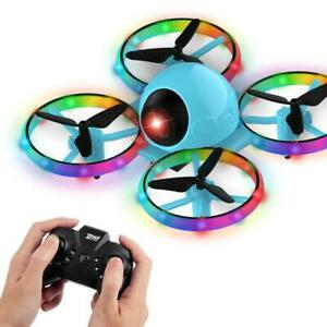 Pulselabz Drone Model A  for Beginners High-Speed Rotation, Altitude Hold HD Quadcopter (NO VIDEO CAMERA) Canada Preview