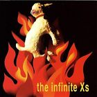 Infinite X's by Infinite X's (CD, Feb-2002, Chainsaw Records)