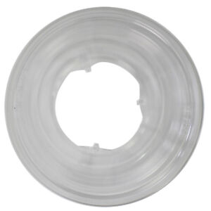 Sunlite-Bicycle-Rear-Wheel-Spoke-Protector-6-034-FH-28H-Clear