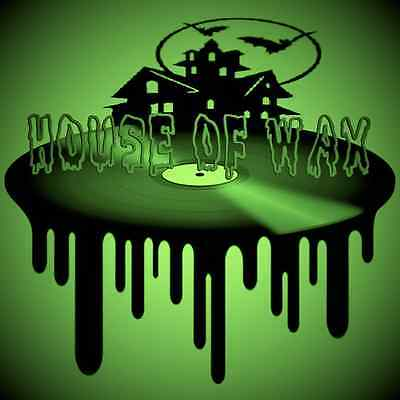 House of Wax Records