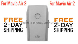 NEW DJI Mavic Air 2 /Air 2S Intelligent Flight Battery Pack Without Retail Box S