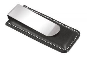 FERMASOLDI-in-acciaio-e-pelle-PERSONALIZZATO-con-INCISIONE-logo-e-testo