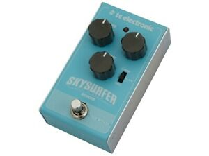 tc electronic Skysurfer Reverb Effects Pedal [FREE SHIPPING]
