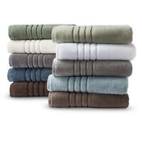 Fieldcrest Luxury Solid Towels