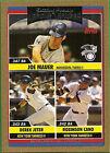 2006 Topps Derek Jeter #UH203 Baseball Card