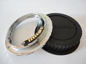 AF-Confirm-Olympus-OM-Lens-to-Canon-EOS-EF-adapter-7D-60D-500D-1000D-350D-300D
