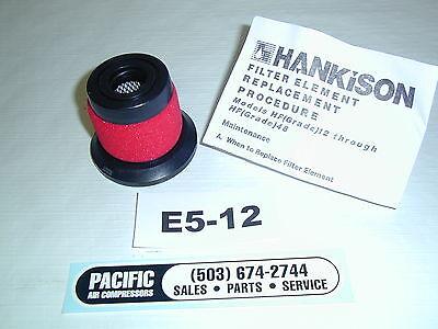 Hankison E5-12