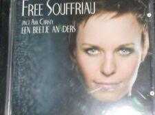 FREE SOUFFRIAU - ZINGT ANN CHRISTY - Een beetje anders (2009) De Roos, Bla bla