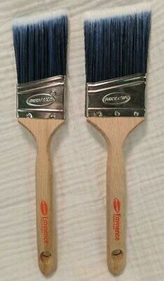 """2/"""" and 2.5/"""" Paint Brushes Dynamic Eminence"""