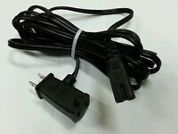 12ft Sony Playstation Ps1 Ps2 Psx Fat Power Ac Cable Cord(d051-2
