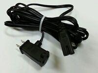 12ft :emerson Lc401 Em2f Lc401em2f Plug Power Ac Cable Cord(d051-2