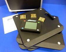 Proform 67644 Proform Wireless Vehicle Race Car Scale Kit 4 Pad 7000 lbs