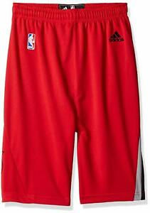 Adidas Boys 8 Details Replica About Portland Blazers Shorts Trail Red Clearance25 Youth 20 LSUpjVqzMG