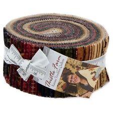 NEW-Kansas-Troubles-Thistle-Farm-Jelly-Roll-9530JR-Moda-Fabrics