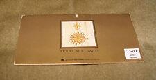 AUSTRALIA TERRA AUSTRALIS BICENTENNIAL COLLECTION 1788-1988 PRESENTATION PACK