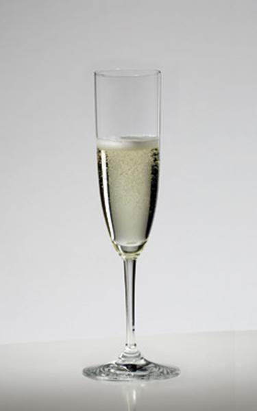 4 riedel vinum champán 6416 08 - set de 4 champán tarros, copa cava