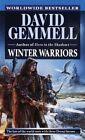 Winter Warriors by David Gemmell (Paperback / softback)