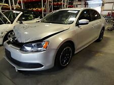 AUTOMATIC TRANSMISSION OUT OF A 2011 VOLKSWAGEN JETTA WITH 48,491 MILES