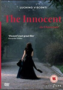 The-Innocent-aka-L-Innocente-DVD-Region-2