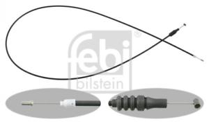 Motorhaubenzug für Karosserie FEBI BILSTEIN 26683