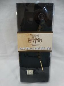 The Wizarding World of Harry Potter Universal Studios ...Harry Potter Quill And Ink Set
