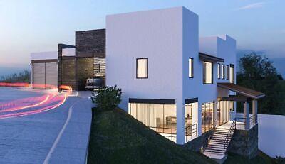 Casa en VENTA (PREVENTA) exclusivo residencial Cañada del Fresno en Guanajuato
