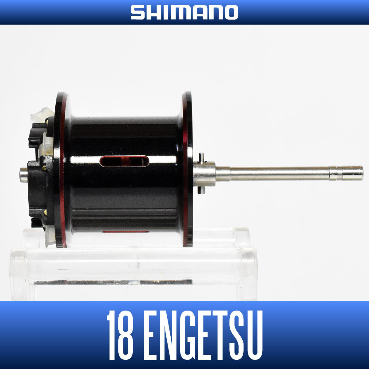 SHIMANO Genuine 17 ENGETSU 炎月 High Gear Model  Original  Spare Spool