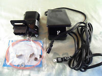 Sewing Machine Motor With Foot Pedal K-bracket & Belt Kits Alphasew Universal
