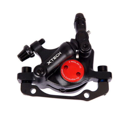 ZOOM XTECH Brake Calipers HB100 MTB Bike Hydraulic Disc Accessories Parts