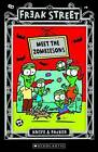 Meet the Zombiesons by Knife & Packer (Paperback, 2008)
