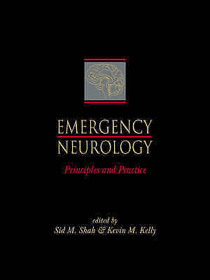 Emergency Neurology: Principles and Practice by