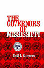The Governors of Mississippi by Sumners (Paperback, 1980)