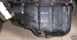 PROTON-1996-1-6-PETROL-TIN-ENGINE-OIL-SUMP