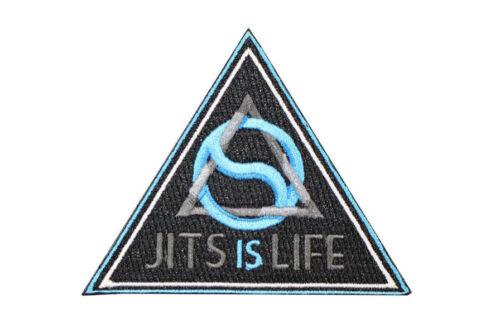 Jiu Jitsu Gi Patches YOU PICK EM 18 to choose from IRON-ON 2 BJJ PATCH LOT
