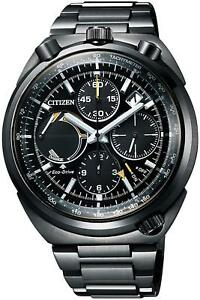 CITIZEN-PROMASTER-AV0077-82E-ECO-DRIVE-Solar-Men-039-s-Watch-New-in-Box