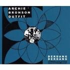 Derdang Derdang 5034202016427 by Archie Bronson Outfit CD