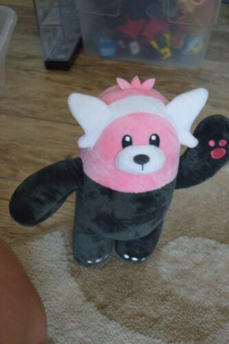 Pokemon Plush Stuffed Toys Dratini Meowth and Bewar