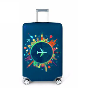Thick-Elastic-Luggage-Protective-Cover-Dust-Case-Travel-Suitcase-Cover-MA