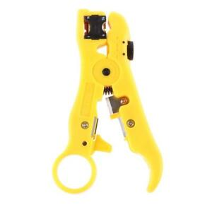 That Coax cable wire stripper really