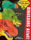 Dinosaurs Alive! by Amanda Li (Paperback, 2012)