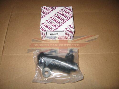 New  MG Midget Sprite Clutch Slave Cylinder and Pushrod 1967-1974 1275 Engine