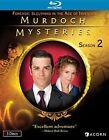 Murdoch Mysteries Season 2 3 PC WS BLURAY
