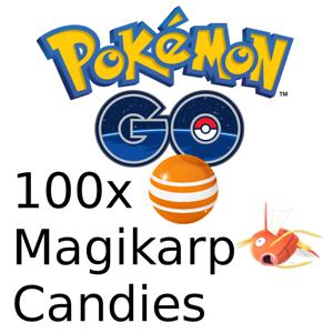 Pokemon-Go-100x-Magikarp-Candies-Bonbons-Magicarpe-Read-Description