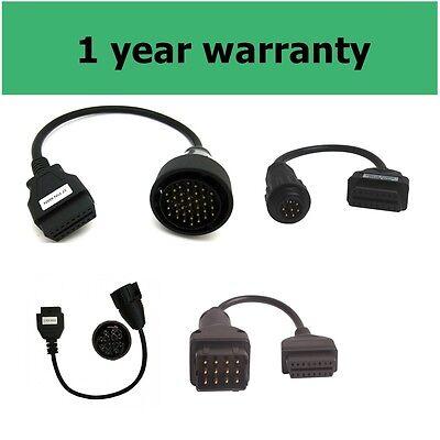 Diagnostic tool 4 truck Cables for AutoCom TCS CDP+ DELPHI DS150   eBay