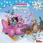 Minnie Minnie's Winter Bow Show by Disney Book Group, Bill Scollon, William Scollon (Paperback / softback, 2014)