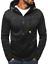2019-Men-Warm-Hoodie-Hooded-Sweatshirt-Coat-Jacket-Outwear-Jumper-Winter-Sweater miniature 2