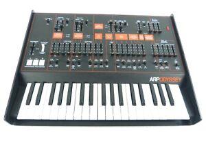 Korg-ARP-Odyssey-Synthesizer-NEUw-OVP-Rechn-2J-GEWAHR