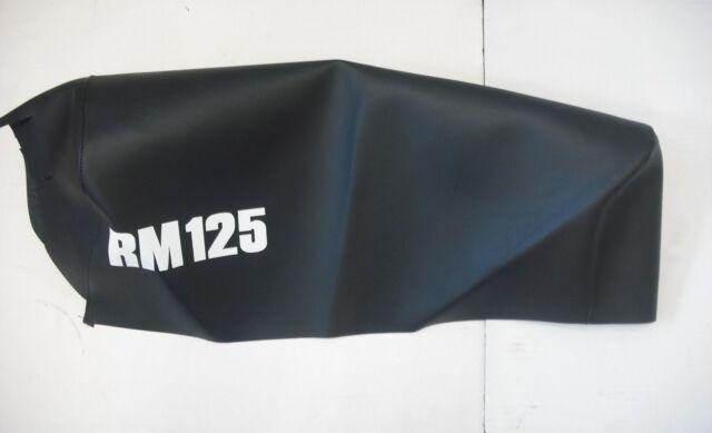 Suzuki RM 125 RM125  1976-1978 Seat Cover OEM Style