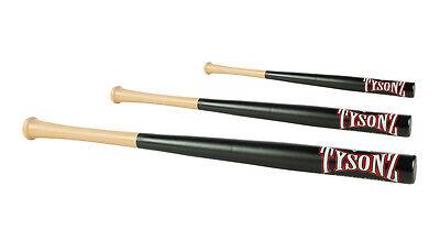 Baseball in Holz Natürliche Amerikanische Länge 81 Cm Mfh Baseballschläger